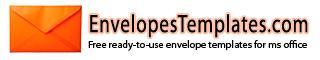 EnvelopesTemplates.Com