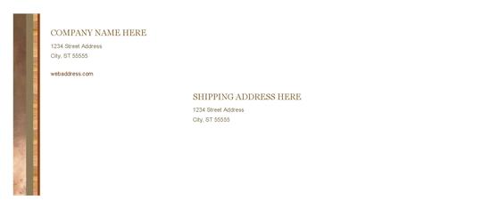 Envelope (realty Stylish Design)
