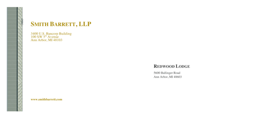 Envelope (legal Timeless Design)