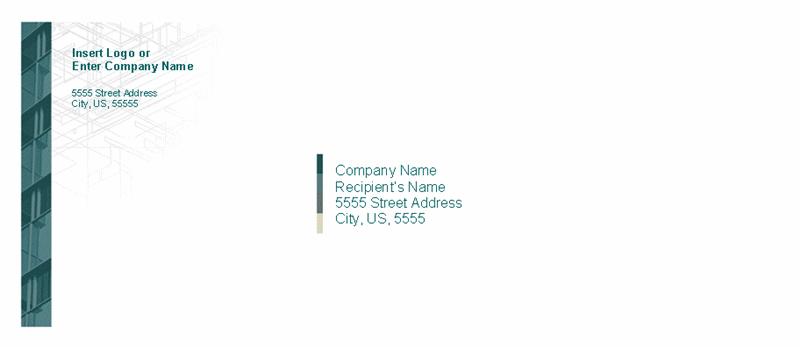 Envelope (urban Modern Design)