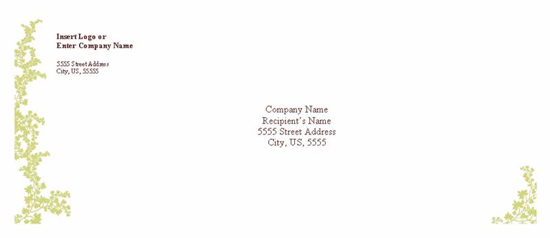 Envelope (weathered Book Design)