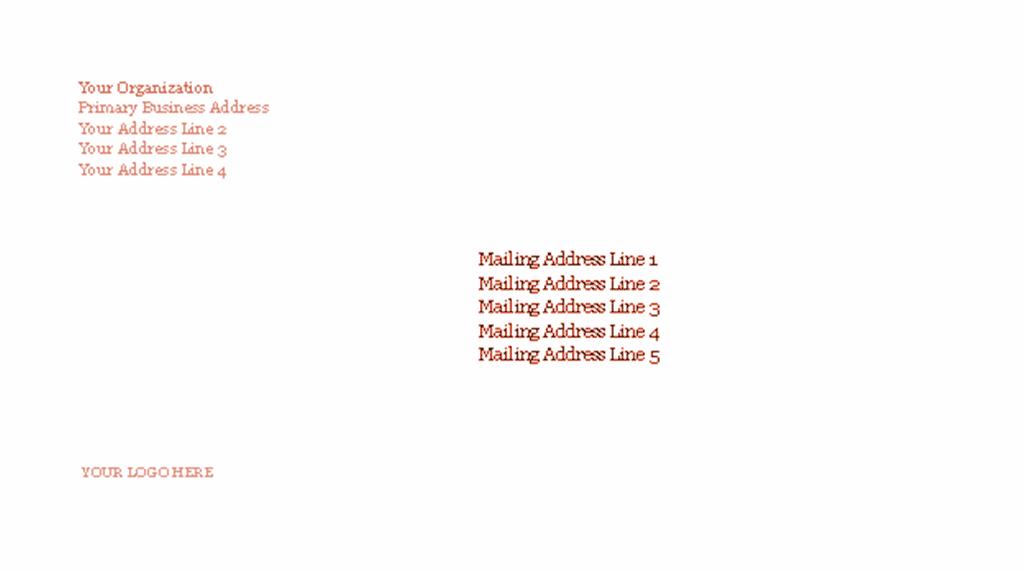 Envelope-template-word-2010- Business Envelope (6.5 X 3.625, Civic Design)