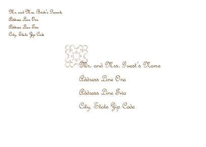 download free wedding invitation envelope juliet design envelope